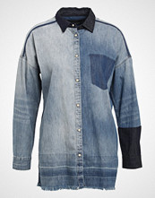 Scotch & Soda CUSTOMISED Skjorte indigo