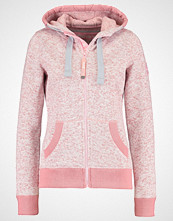 Superdry STORM Cardigan rose snowy