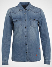 Scotch & Soda BASIC WESTERN  Skjorte indigo