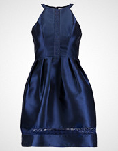 Chi Chi London Petite CHAYDE Cocktailkjole navy