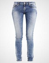 LTB ASPEN Straight leg jeans benita wash