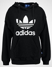 Adidas Originals TREFOIL  Genser black