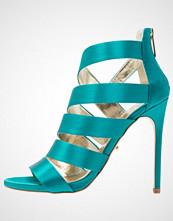 Carvela GLEAM Sandaler med høye hæler teal