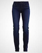 Calvin Klein MID RISE STRAIGHT Straight leg jeans wonder dark