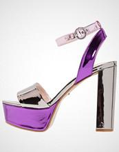 Carvela GERANIUM Sandaler med høye hæler silver