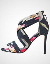 Wallis PORSHA Sandaler med høye hæler multicolor