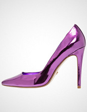 Dune London AIYANA Høye hæler purple metallic