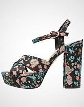 Miss Selfridge CROWN Sandaler med høye hæler blue