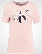 Calvin Klein TANYA Tshirts med print peachy keen