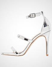 Miss Selfridge CAIT Sandaler med høye hæler metallic