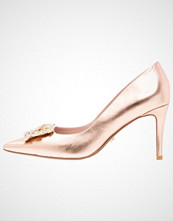 Dune London BETTI Klassiske pumps rose gold