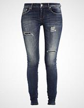 LTB CLARA Slim fit jeans taera wash