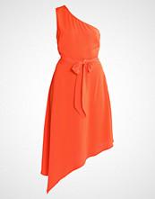 Warehouse ONE SHOULDER  Sommerkjole orange