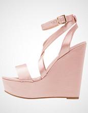 Miss Selfridge MYTH 2 Sandaler med høye hæler pink