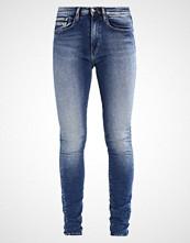 Calvin Klein HIGH RISE SKINNY Jeans Skinny Fit waterfall
