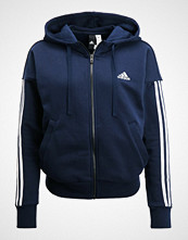 Adidas Performance Treningsjakke navy/white