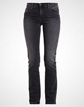 Calvin Klein MID RISE STRAIGHT Straight leg jeans roxy grey