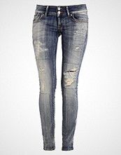 LTB MOLLY Slim fit jeans dharma wash