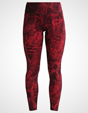 Reebok COMBAT  Tights dark red