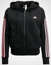 Adidas Performance ESSENTIALS Treningsjakke black/tacros