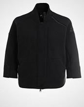 Adidas Performance TRANS Treningsjakke black