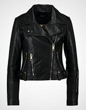 Vero Moda VMNABBA  Skinnjakke black