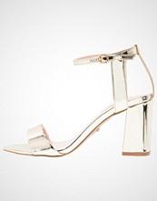 Carvela GIGI Sandaler med høye hæler gold