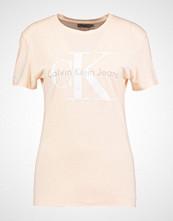 Calvin Klein SHRUNKEN TRUE ICON  Tshirts med print dawn