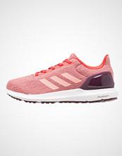Adidas Performance COSMIC 2  Nøytrale løpesko collegiate burgundy/trace pink/tactile red