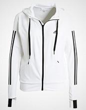 Adidas Performance PERF Treningsjakke white