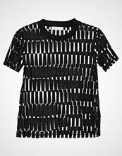 Samsøe & Samsøe AILEEN Tshirts med print black