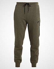 Nike Sportswear TECH FLEECE Treningsbukser medium olive heather/black