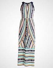 Wallis GEO  Fotsid kjole multi