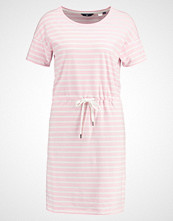 Gant DROPPED SHOULDER STRIPED Jerseykjole california pink