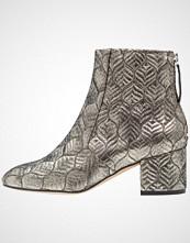 Carvela SLIM Støvletter silver