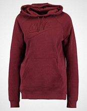 Nike Sportswear RALLY Hoodie dark team red
