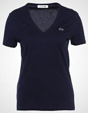 Lacoste Tshirts navy blue