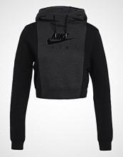 Nike Sportswear RALLY AIR Hoodie black heather/black/black