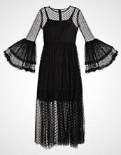Lace & Beads RAVEN Ballkjole black