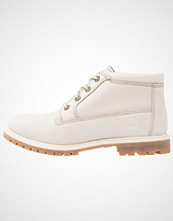 Timberland NELLY CHUKKA Ankelboots winter white