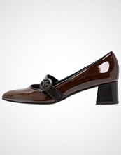 Paco Gil ADELE CHEF Klassiske pumps army/ademuz