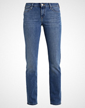 Lee MARION STRAIGHT  Straight leg jeans high stake blue