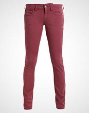 G-Star GStar LYNN MID SKINNY COJ  Slim fit jeans dark berry mist