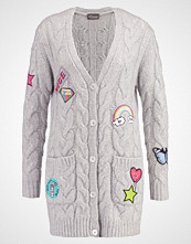 Princess goes Hollywood Cardigan white smoke