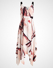 talkabout Fotsid kjole off white/terra