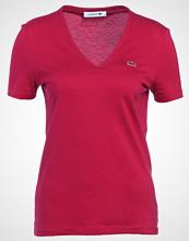 Lacoste Tshirts bigarreau cherry