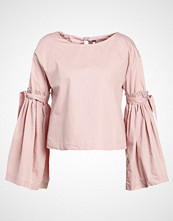 Free People OBVIOUSLY YOURS Bluser pink