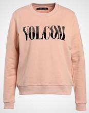 Volcom SOUND CHECK Genser mellow rose