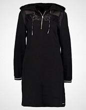 Calvin Klein DANIQUE COATED Sommerkjole ck black