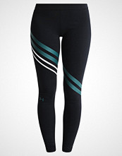 Under Armour FAVORITE ENGINEERED Tights black